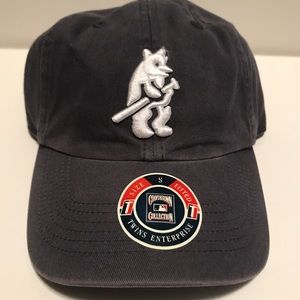 Other - NWT Chicago Cubs Cooperstown Fitted hat